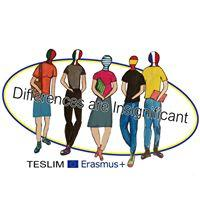TESLIM Erasmus Project - France